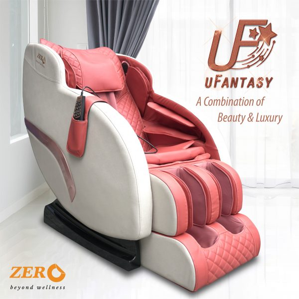 uFantasy Massage Chair