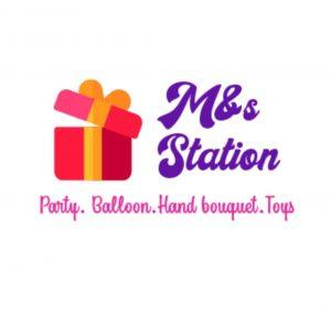 M&S Station