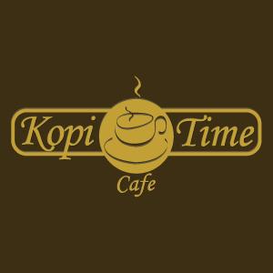 KopiTime Cafe
